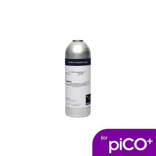 12l calibration gas, 50ppm for Micro+ Smokerlyzer