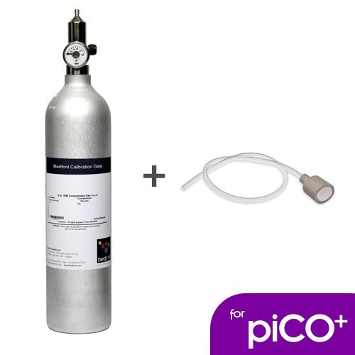 Calibration Kit, 110l, 20ppm for piCO Smokerlyzers