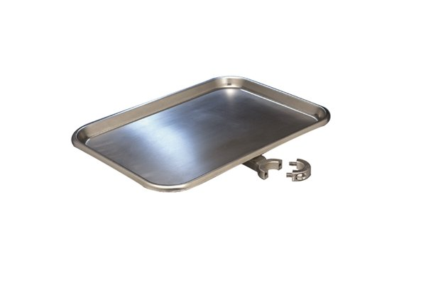 Bovie Top Tray and Clamp for A812