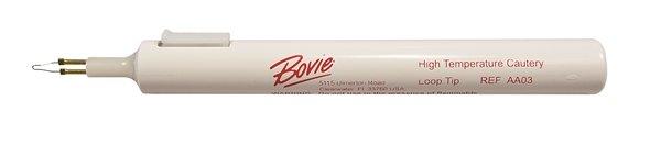 Bovie High Temp Loop Tip Battery Cautery (Box/10)