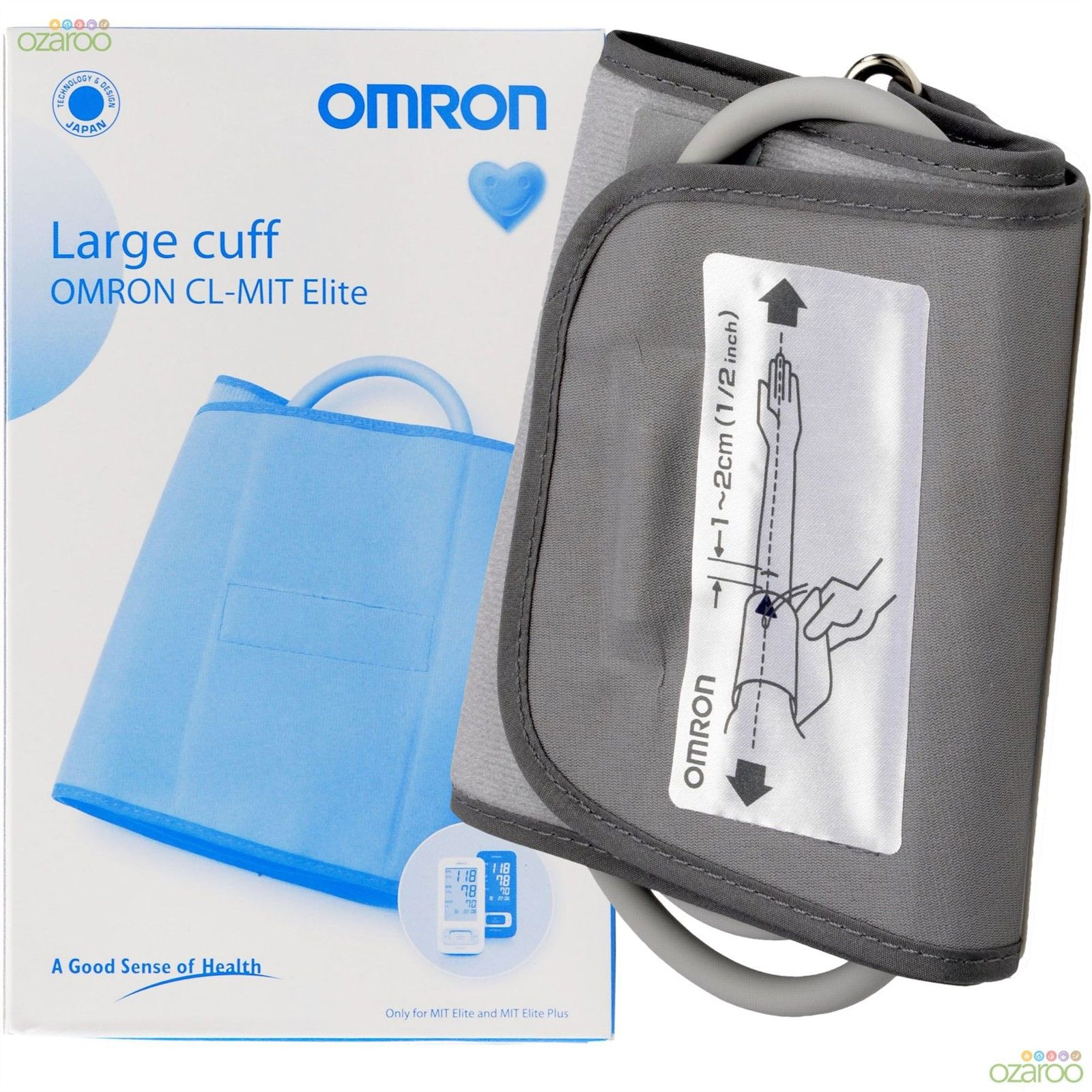 Omron Large Cuff for MIT (32-42cm)