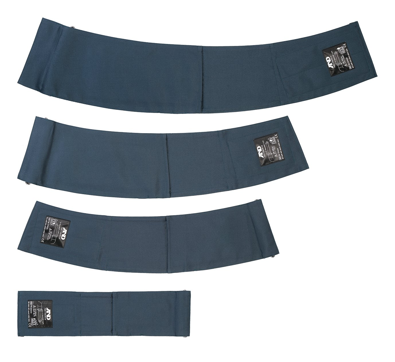 A&D TM-2430 ABPM Standard adult cuff