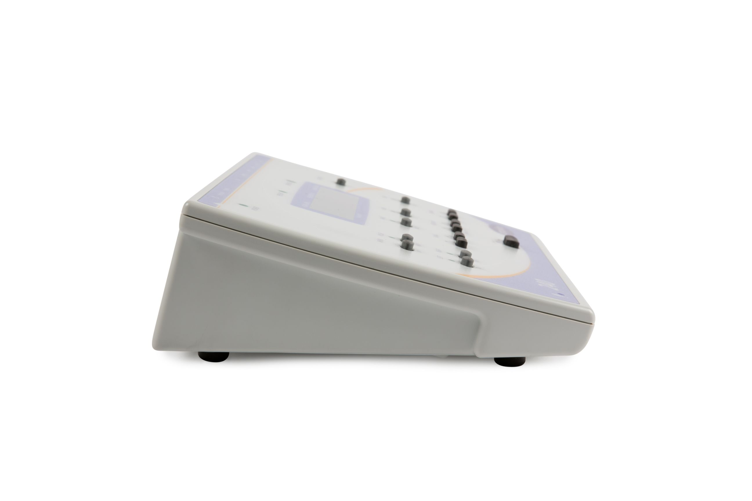 Amplivox 240 Diagnostic Audiometer with Battery Function