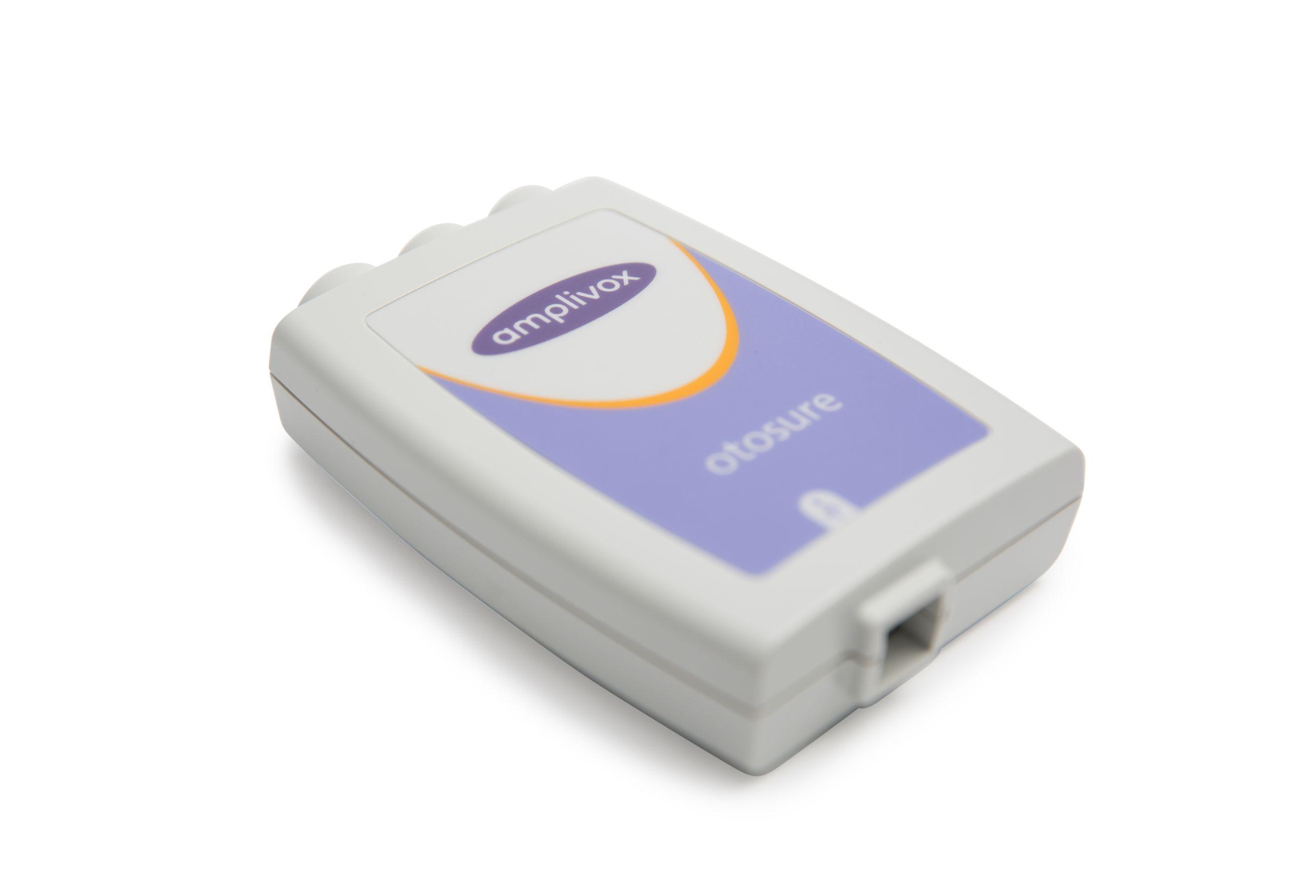 Amplivox Otosure Screening Audiometer