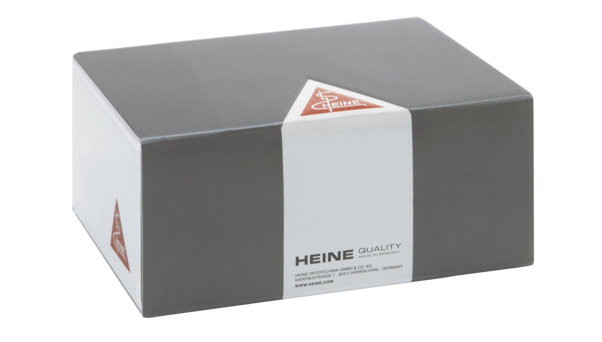 5mm Reusable Tip for HEINE BETA 200/K180/mini3000 (Pk/50)