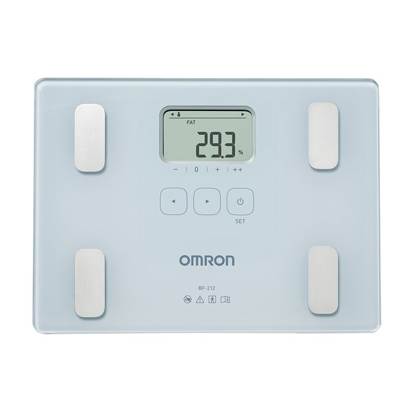 Omron BF212 Body Composition Moniter