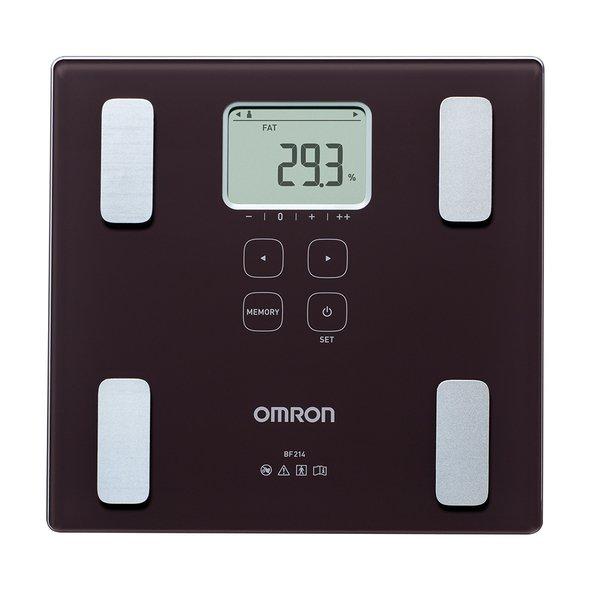 Omron BF214 Body Composition Moniter