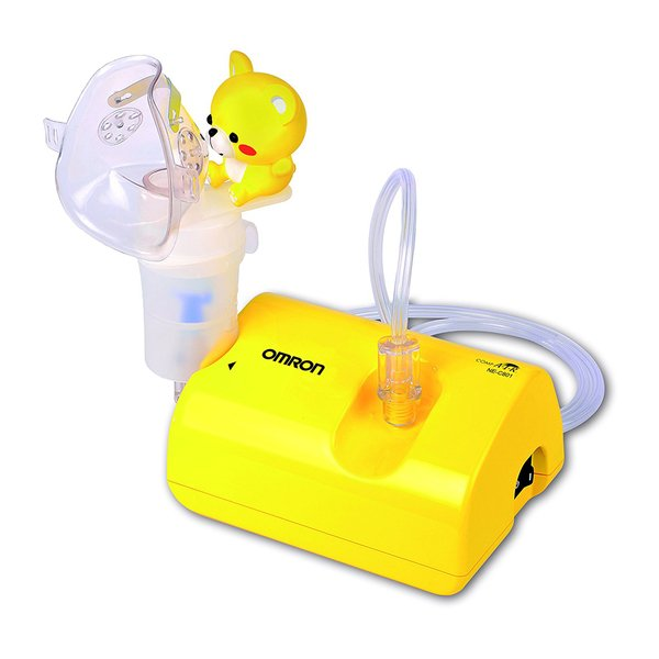 Omron C801 Neb Kid's Version Nebuliser