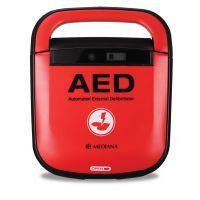 Mediana A15 Semi-Automatic Defibrillator-Unit with Universal Pads