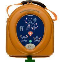 Heartsine Samaritan 350P Semi-Automatic Defibrillator with Gateway