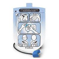 Lifeline Paediatric Defibrillator Pads