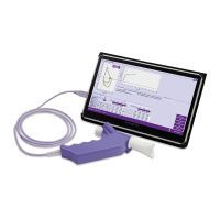ndd Easy on-PC Spirometer Hospital Package