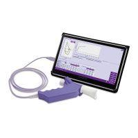 ndd Easy on-PC Spirometer Hospital Package