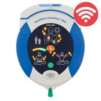 Heartsine Samaritan 500P Semi-Automatic Defibrillator With CPR Advisor and Gateway