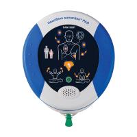Heartsine Samaritan 350P Semi-Automatic Defibrillator