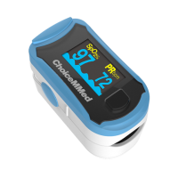 MD300C29 PulseOx - Fingertip pulse oximeter