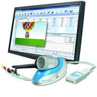 Vitalograph Pneumotrac Spirometer with BT12 ECG & Spirotrac Software