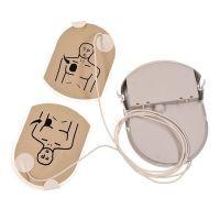 HeartSine Defibrillator Adult Pad-Pak