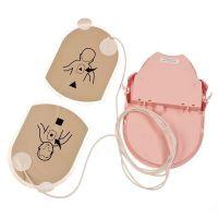 HeartSine Defibrillator Paediatric Pad-Pak