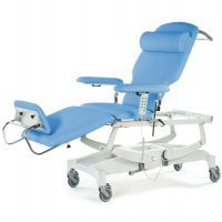 Seers Innovation Deluxe Dialysis Couch