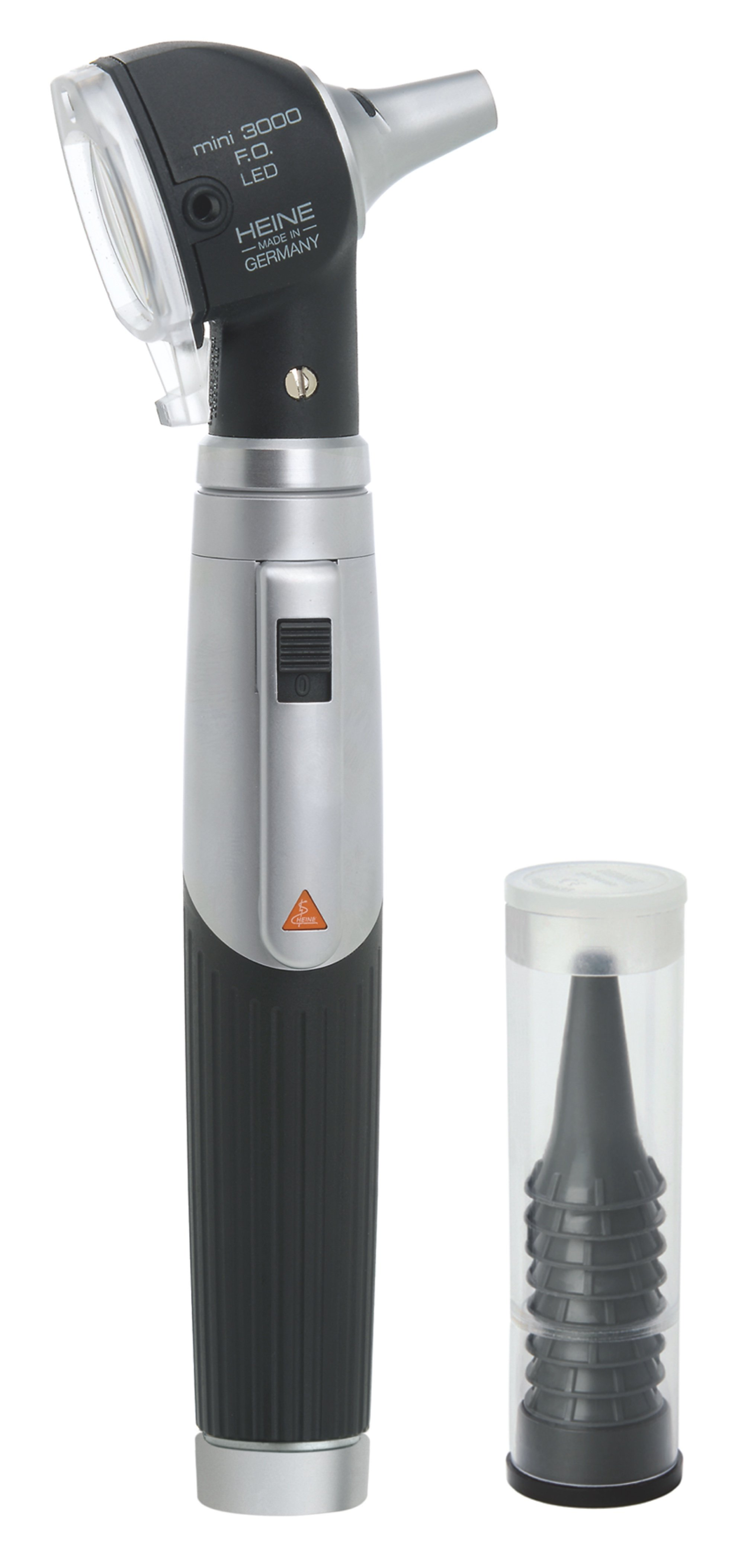 HEINE mini3000 LED Otoscope with rechargeable handle