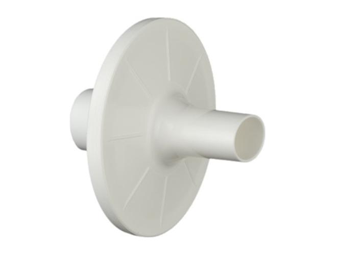 Bacterial Viral Filter (BVF) for MicroMedical, MIR & Vitalograph Spirometers (Box/50)