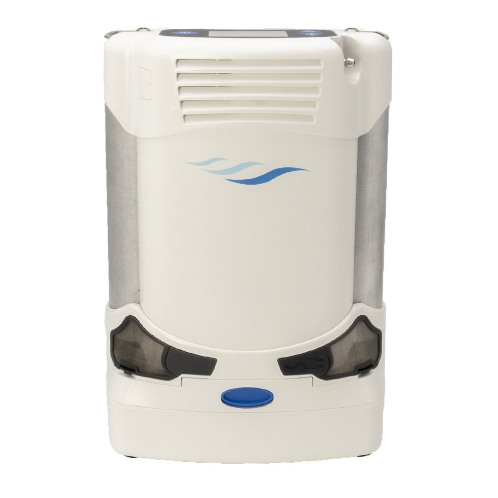 CAIRE® FreeStyle Comfort Portable Oxygen Concentrator with 8 Cell Battery