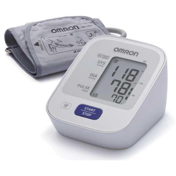 Omron M2 Basic Blood Pressure Monitor