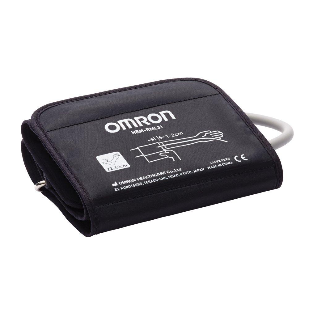 Omron EasiCuff (Medium and Large)
