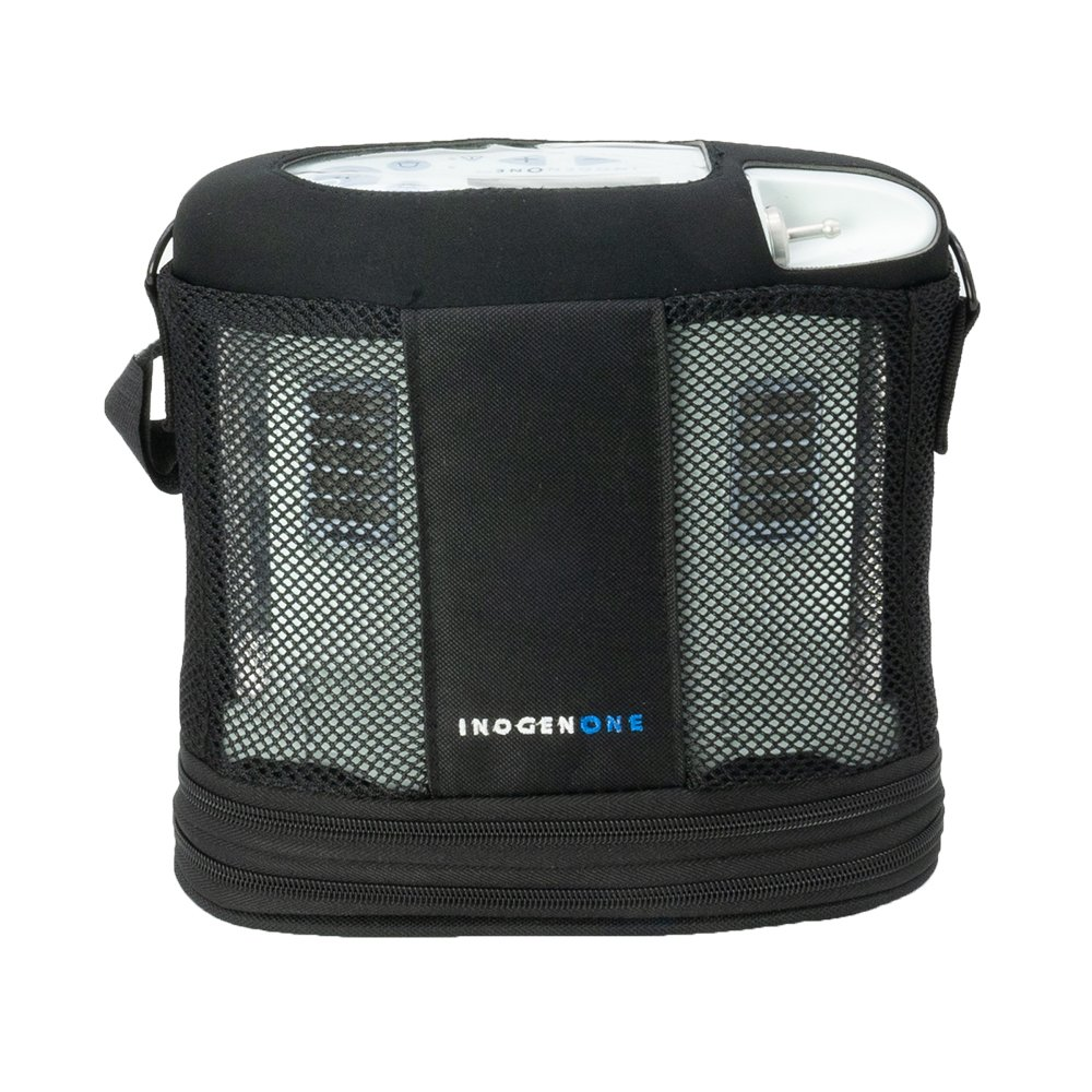INOGENONE® G3 Portable Oxygen Concentrator With 16 Cell Battery