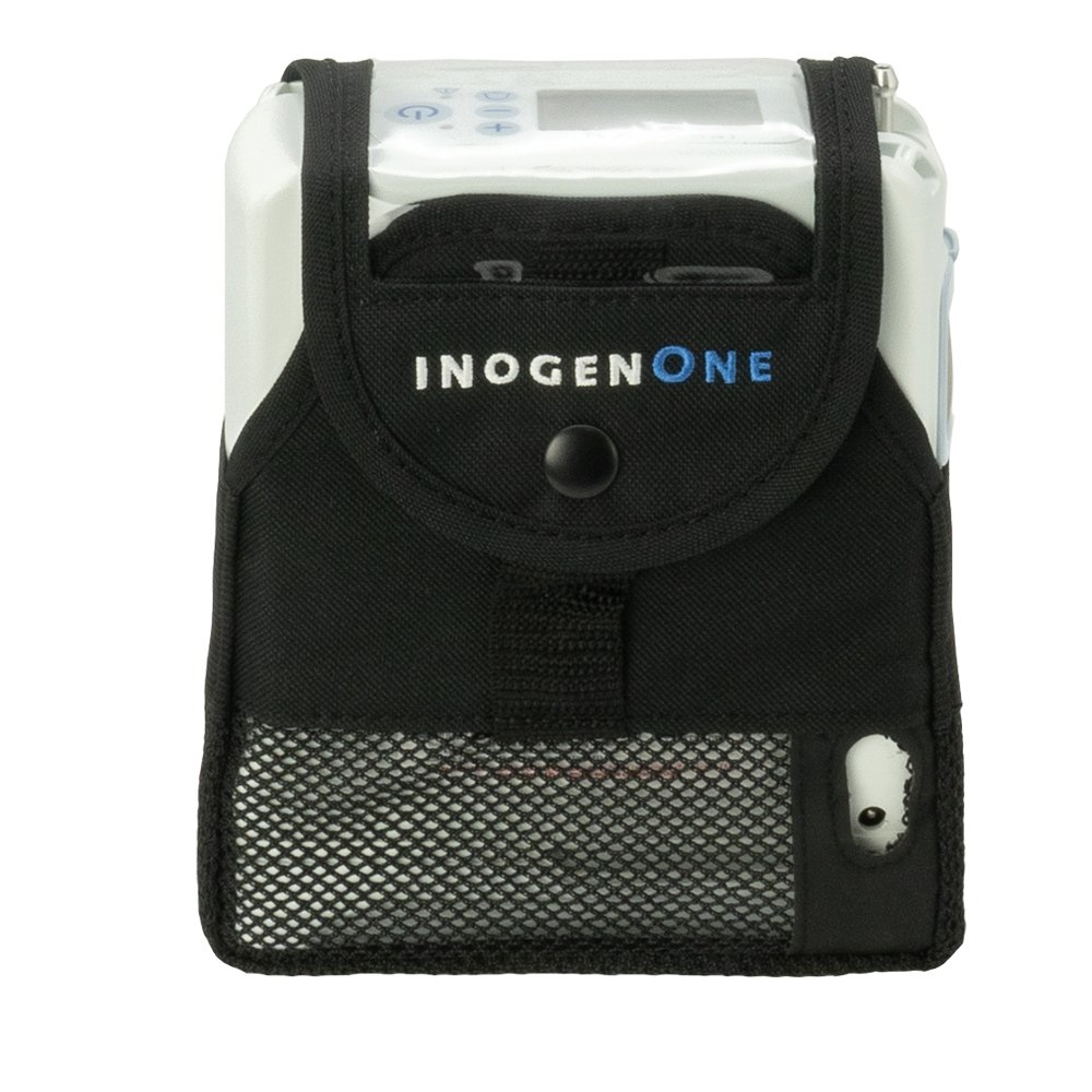 INOGENONE® G4 Ultra Portable Oxygen Concentrator With 4 Cell Battery