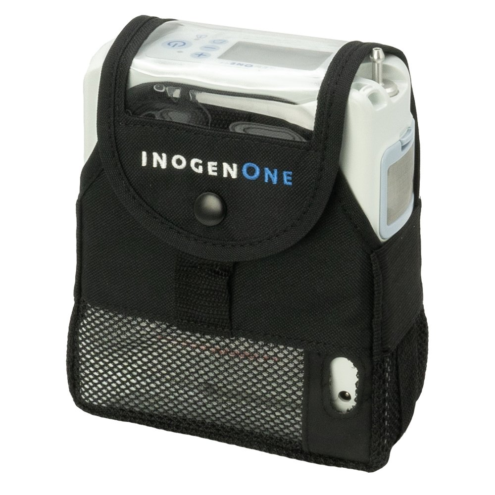 INOGENONE® G4 Ultra Portable Oxygen Concentrator With 8 Cell Battery