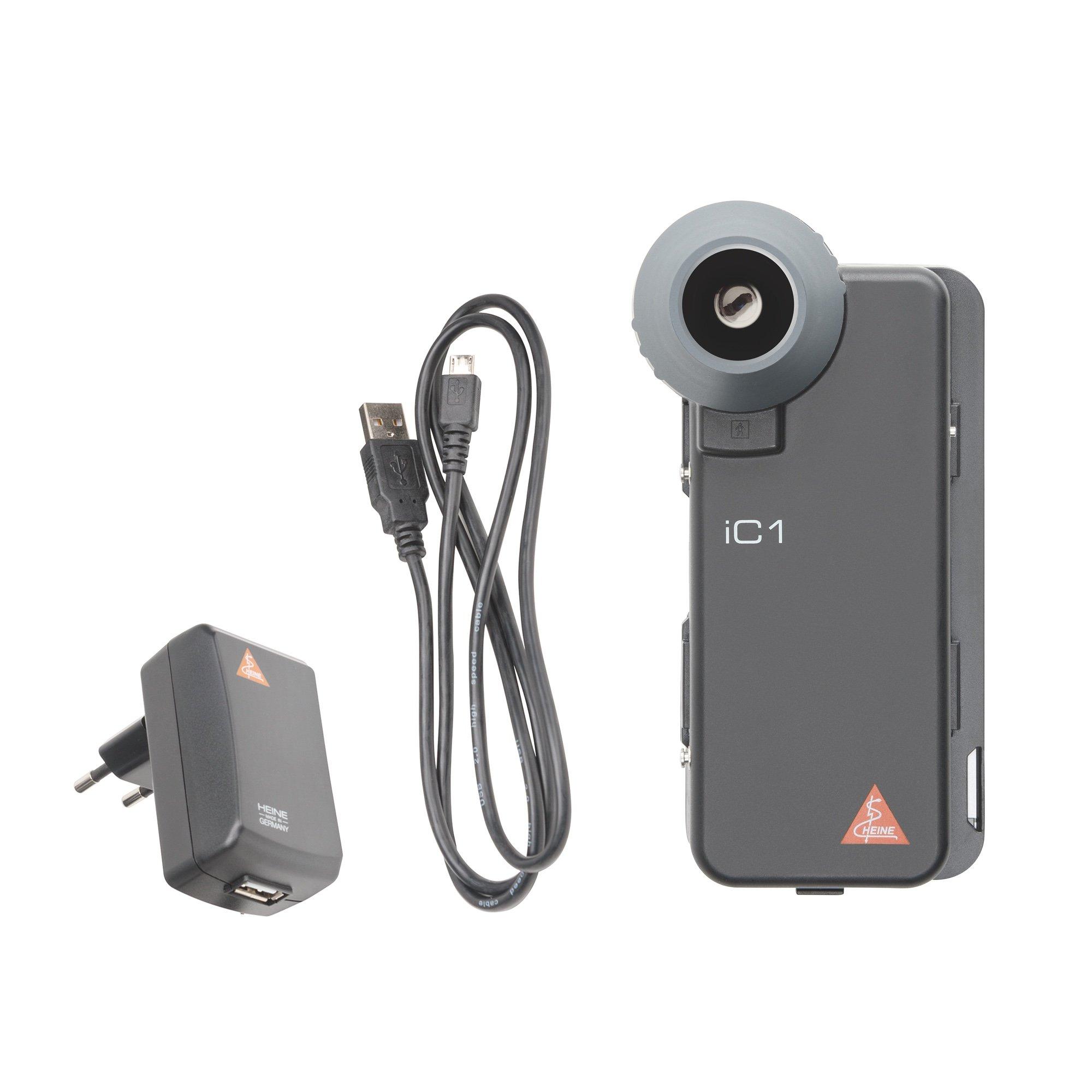 HEINE iC 1 Dermatoscope for iPhone 5/5s/SE