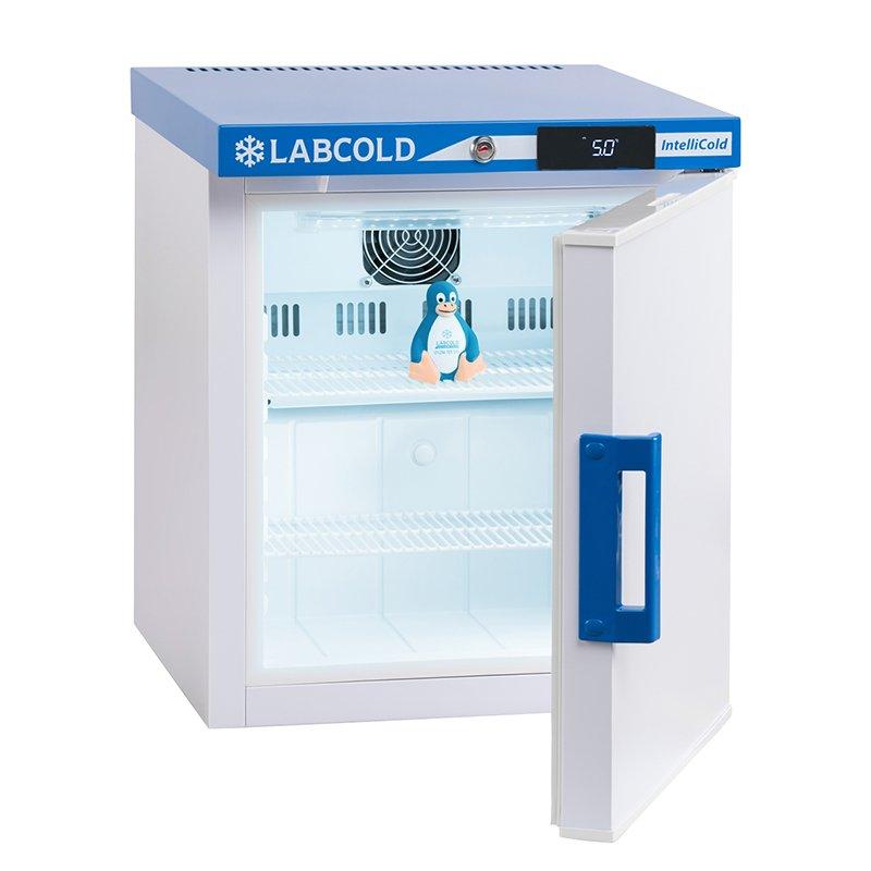 LABCOLD Pharmacy Fridge Solid Door 36 Litres