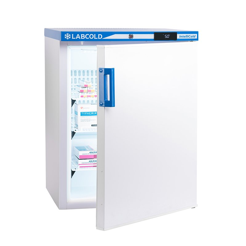 LABCOLD Undercounter Pharmacy and Vaccine Fridge 150 Litres