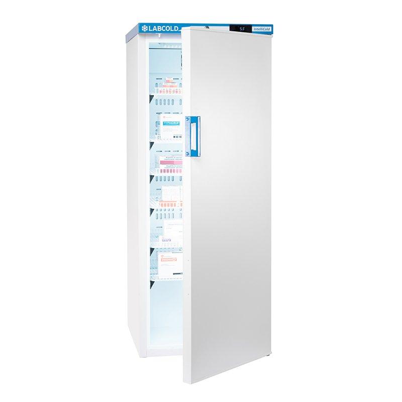 LABCOLD Pharmacy Fridge Solid Door 340 Litres