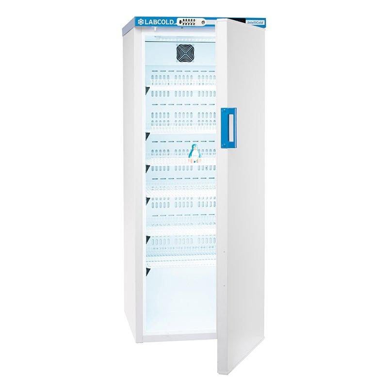 LABCOLD Pharmacy Fridge Solid Door 340 Litres DIGLOCK