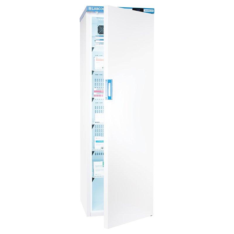 LABCOLD Pharmacy Fridge Solid Door 440 Litres