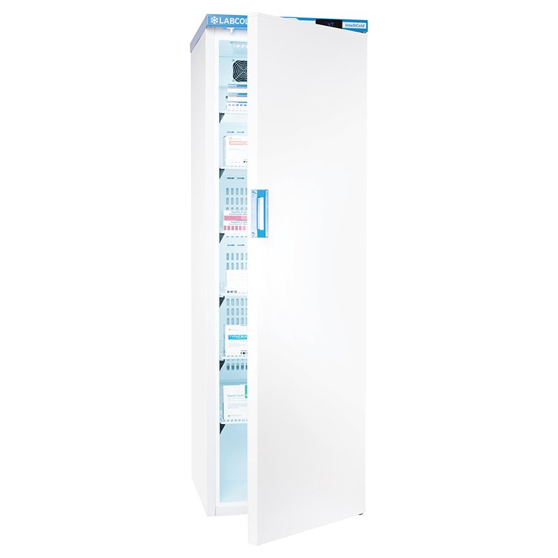 LABCOLD Pharmacy Fridge Solid Door 440 Litres DIGLOCK