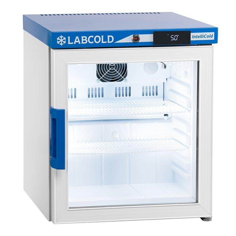 LABCOLD Pharmacy Fridge Glass Door 36 Litres