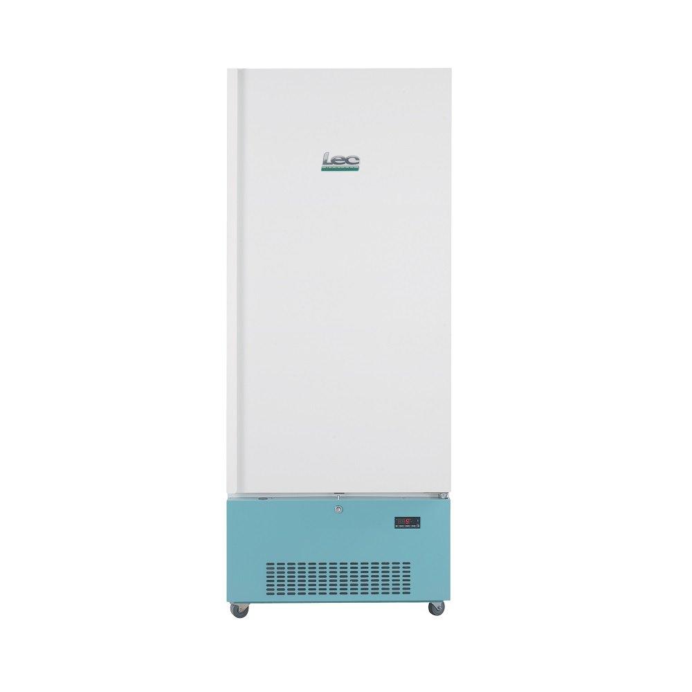 LEC PE1607C Freestanding 444L Pharmacy Fridge (Solid Door)