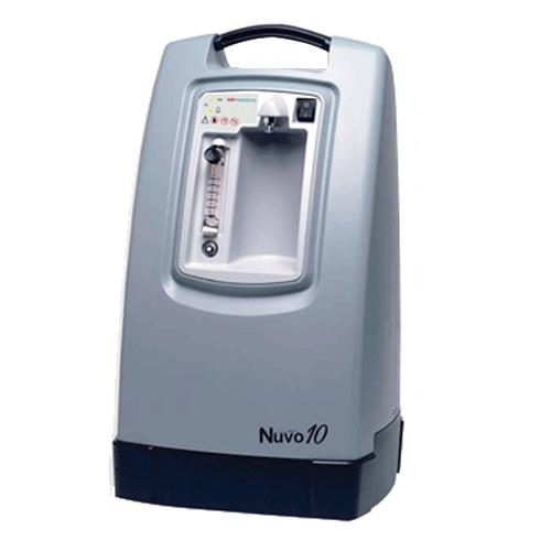 NIDEK Nuvo 10 Oxygen Concentrator