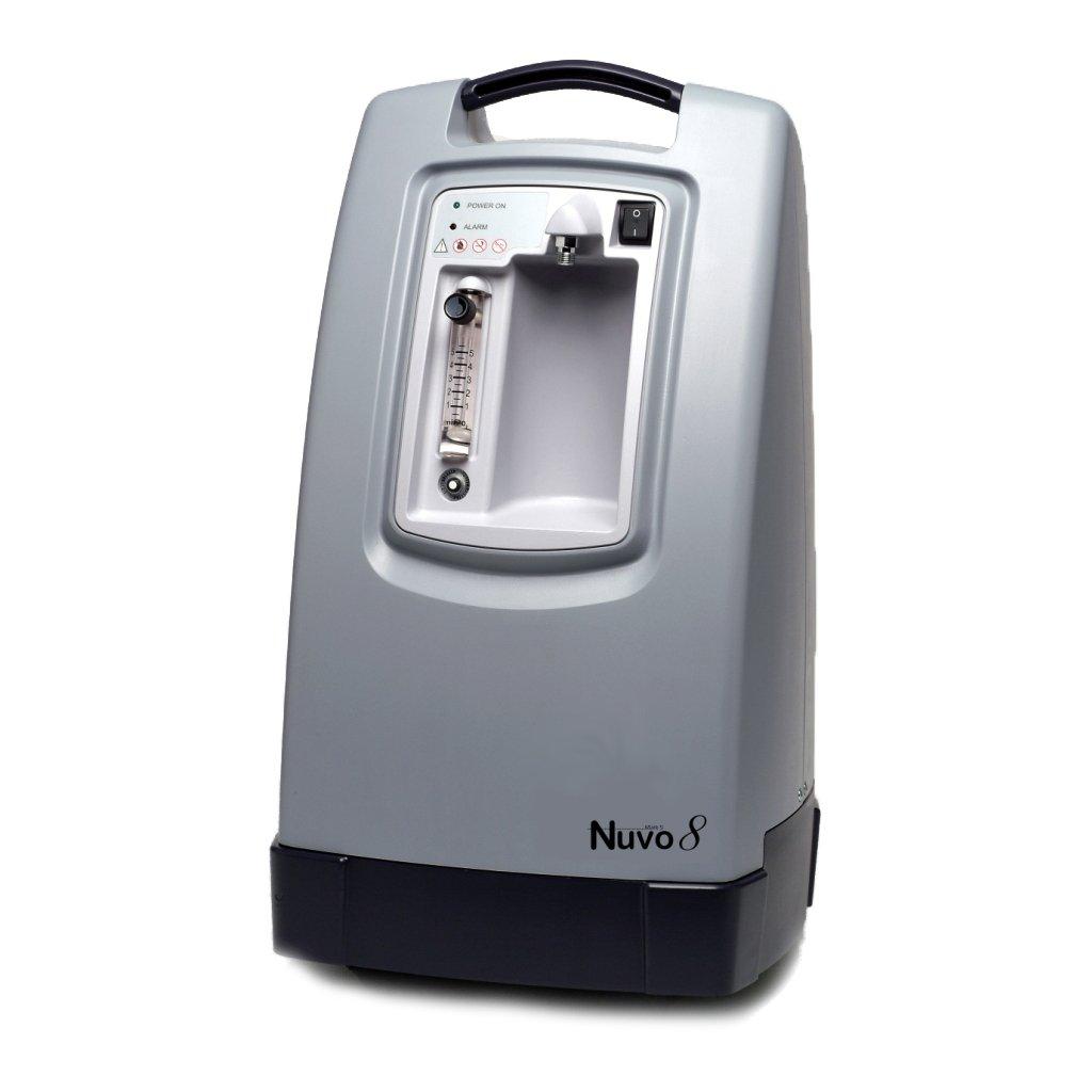 NIDEK Nuvo 8 Oxygen Concentrator