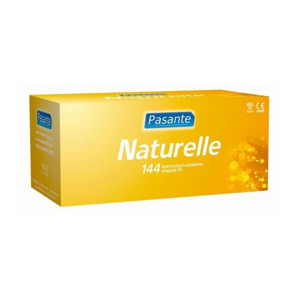 Pasante Naturelle Clinic Pack 144's