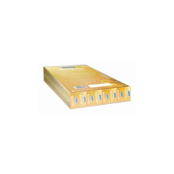 Pasante naturelle condoms, ECO pack (pack of 288)