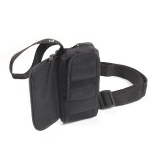 Carrying case with belt clip/shoulder strap for BCI 3301 & Oxi-Pulse 3300