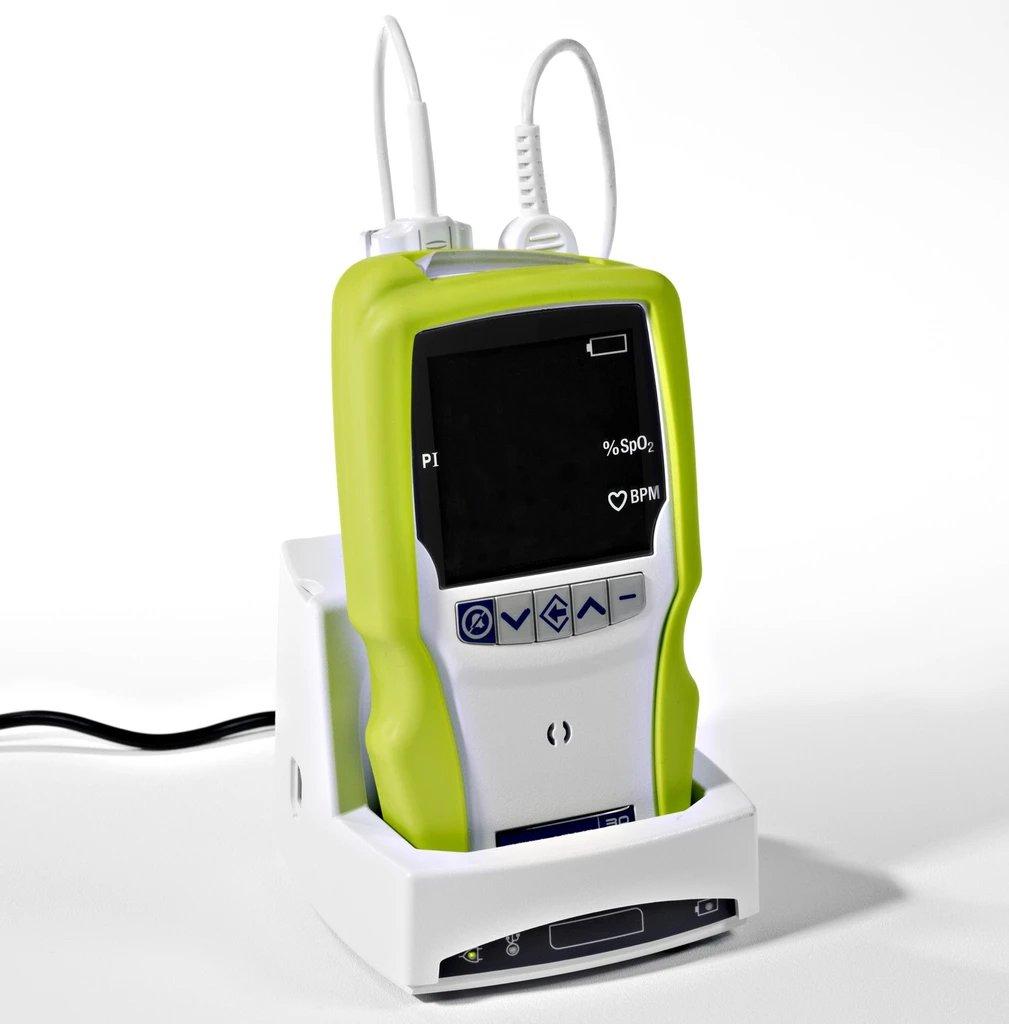 Spectro2 30 Combo Handheld Pulse Oximeter combo