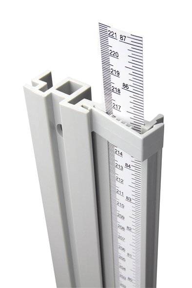 SECA 216 Mechanical Stadiometer