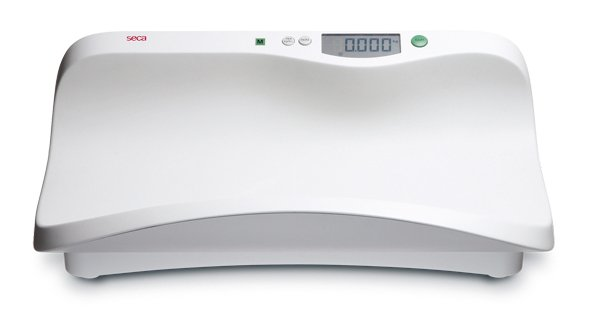 SECA 376 Electronic Wireless Baby Scale