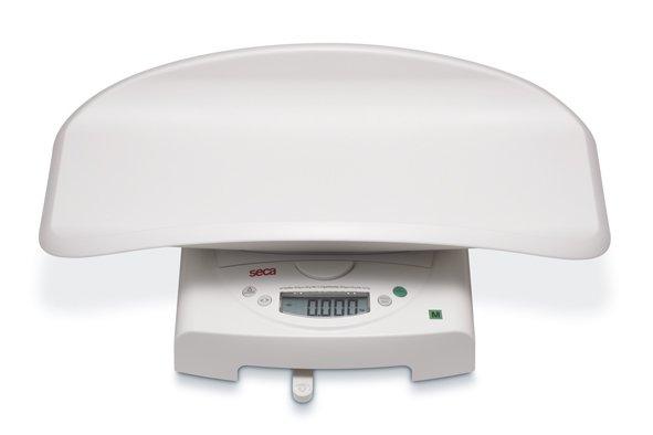 SECA 384 Multi-Purpose Electronic Infant Scale